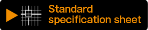 Standard specification sheet