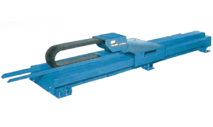 Slider (RTU) positioner